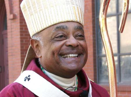 Meet the First Black Cardinal in the History of Roman Catholic Church