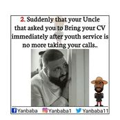 Hilarious Things That Occur After You Finish Your NYSC Service Year