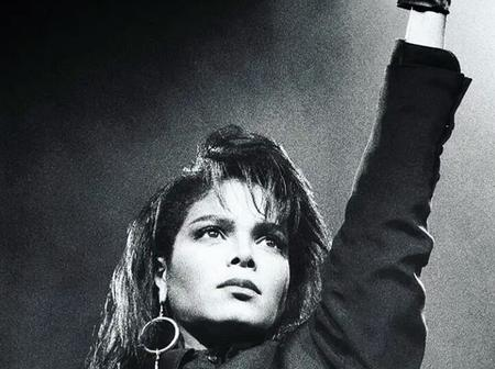 Janet Jackson Is Finally On Stage Again