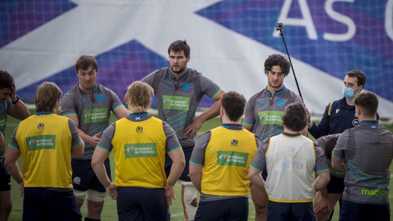 Scotland U20s v Ireland: Sean Lineen names side for Six Nations opener
