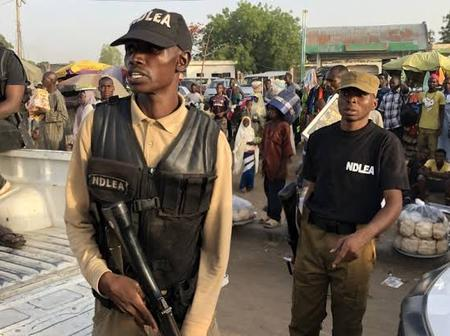 A young man Sponsoring Boko Haram terrorists group, have been disclosed by FG and its agencies.