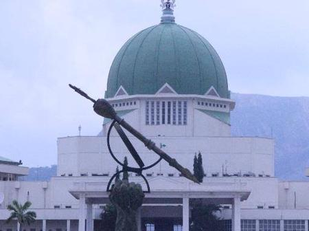 National Assembly Appoints New Management Officers (See Details)