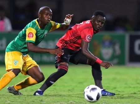 Mamelodi Sundowns want defenders