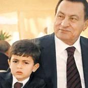 شاهد بالصور| كيف اصطحب المشاهير أبنائهم للمدرسة؟ مبارك ذهب مع حفيده ليصدق زملاؤه أن جده الرئيس!