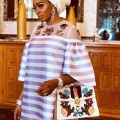 Sweet Mothers, Are You Tired of Wearing Native Outfits? Checkout These Simple And Casual Styles