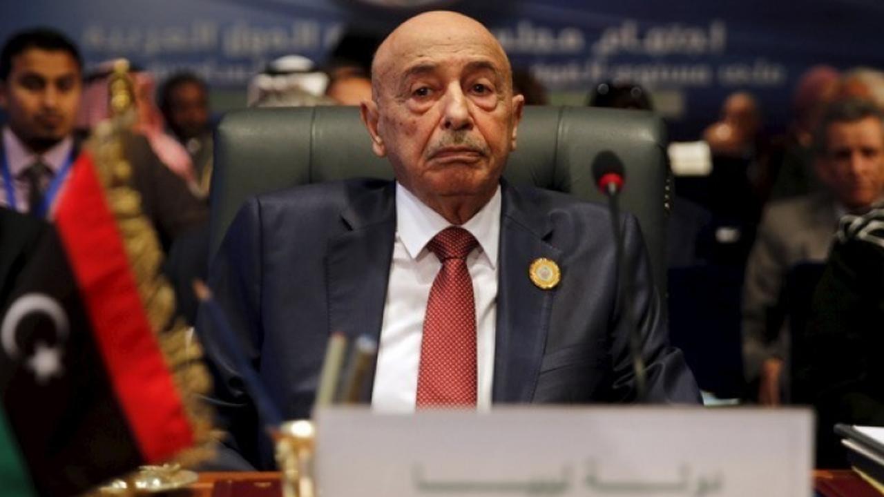 Libye: réouverture du dernier champ pétrolier bloqué (compagnie d'Etat)
