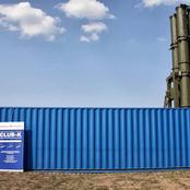 US Military Worry About America's Lack Of Capability To Defend Against Russian Container Missiles