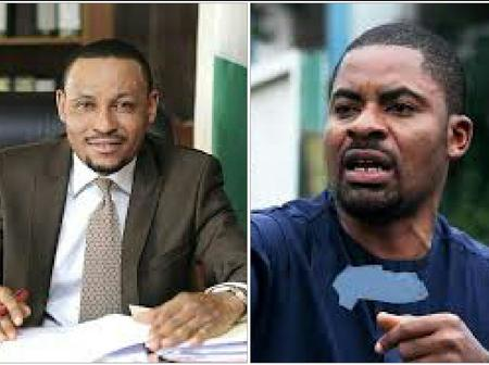 He appears to be above the law -Deji says what he will do if Danladi Umar isn't sanctioned this week