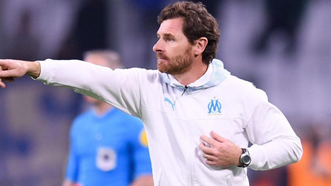 Monaco-Marseille : Villas-Boas tente un coup