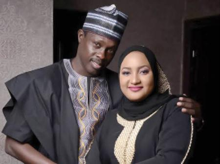 Do You Remember Ali Nuhu?  See His Wife and Children - PHOTOS
