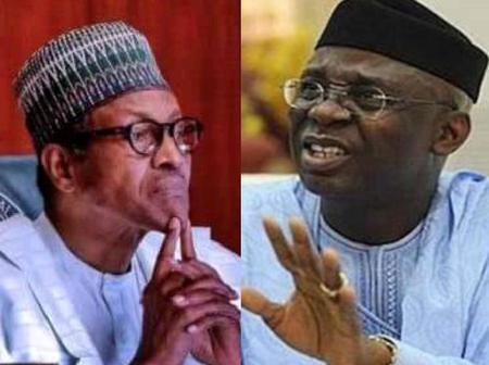 God Showed Me A Vision That Muhammadu Buhari Would Stabilise Nigeria - Tunde Bakare Tells Nigerians