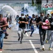 No Longer A Protest! It's Now a Vengeful Vendetta and Plot to Instigate a Civil War!