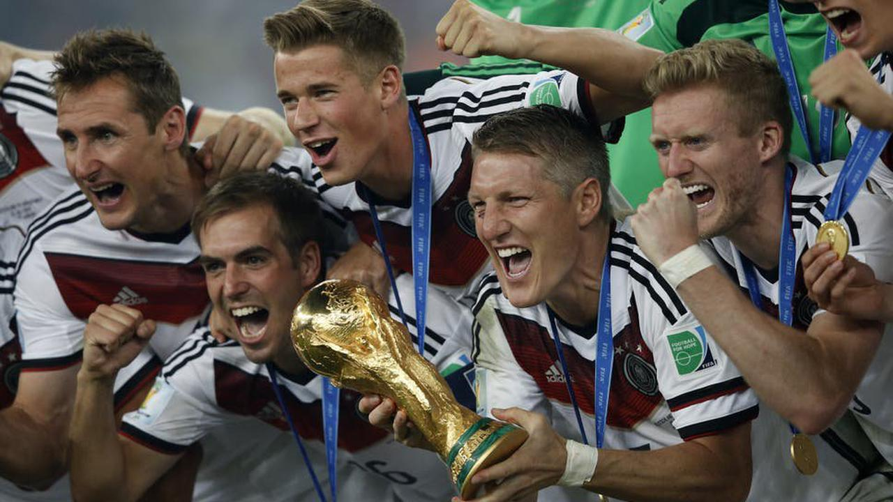 Germany criticises biennial World Cup plans and warns it would cause more injuries