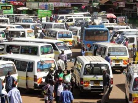 Prices of Petrol And Diesel in Kenya Hikes