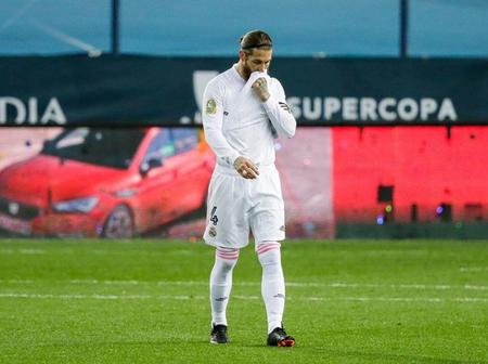 Real Madrid faces huge blow ahead of Champions League tie with Liverpool