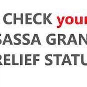 Sassa: srd grant status approved