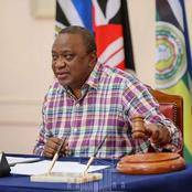 President Uhuru Kenyatta Appointed Chairperson of East African Community