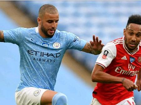 Arsenal vs Manchester City: Good news for Arsenal fans.