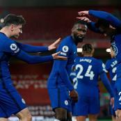 Chelsea Fans Praise Star Player After Having An Impressive Match