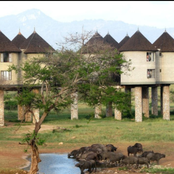 Here are interesting places to visit this festive season Kenya!!