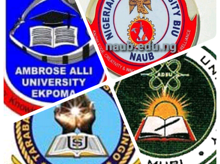 Schools Reopening: Latest list of Universities who have released their academic calendar