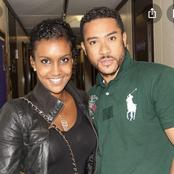Some Current Pictures Of Virna Micheal After She Married Majid Michel