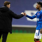 Bongani Zungu Gets The Last Laugh After A Sensational Return To The Field For Glasgow Rangers