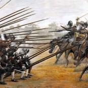 حرب استمرت ٣٣٥ عام ولم يقتل بها احد!