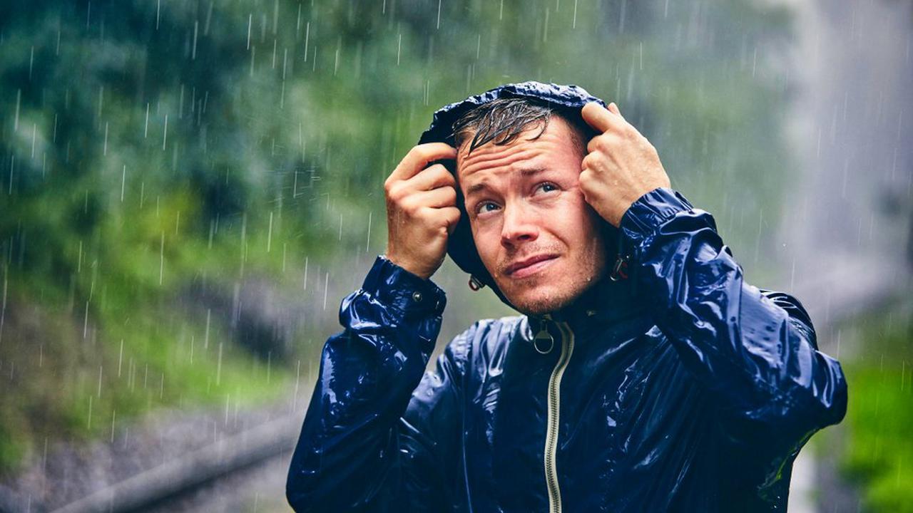 Heftige Unwetter über Deutschland - Droht uns ein subtropischer Gewitter-Sommer?