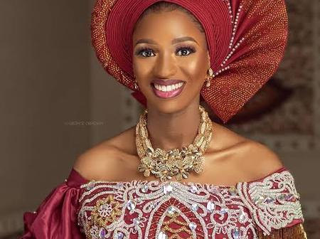 Ladies: your friends will envy you in these 10 special Gele Styles