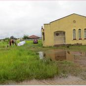 Can you build a house on wetlands ?