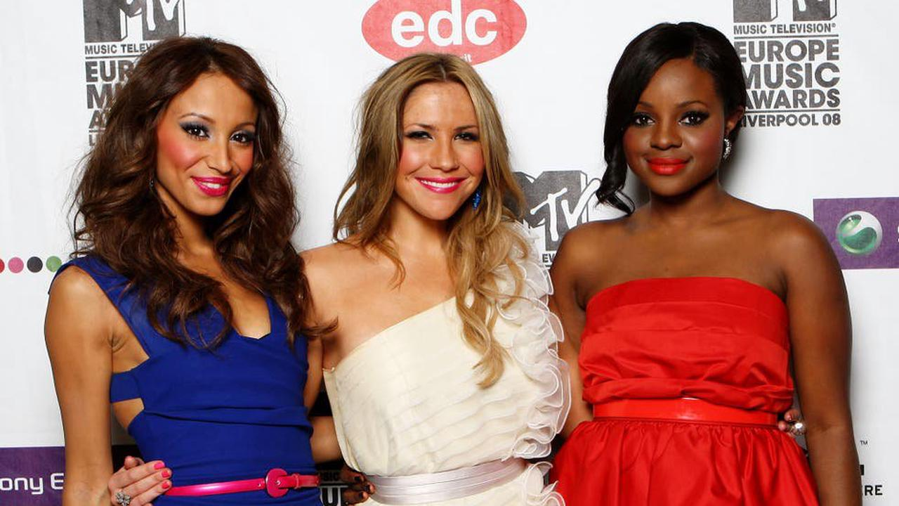 Sugababes 'became about being sexy' amid endless line-up changes, says Keisha Buchanan