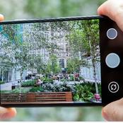 You Don't Need to go for Studio Photoshoot Anymore, do This to get the Best Phone Camera Images