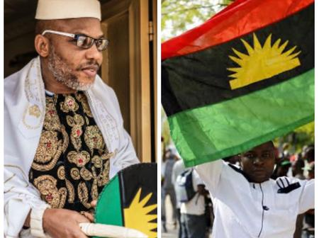 Opinion - Before You Think Of Supporting Nnamdi Kanu For Biafra, Ask Yourself This Question