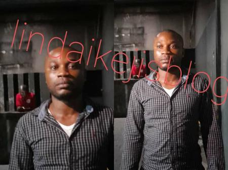 After Lagos police were accused of releasing man who beat wife to death, see what CSP Adejobi said