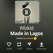 MADE IN LAGOS Has Finally Dropped But Does It Make Sense? (A Critical Review Of Wizkid's New Album)