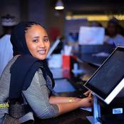 Meet Maryuda Yusuf who popularly known as Salma Kwana Casa'in. (PHOTOS).