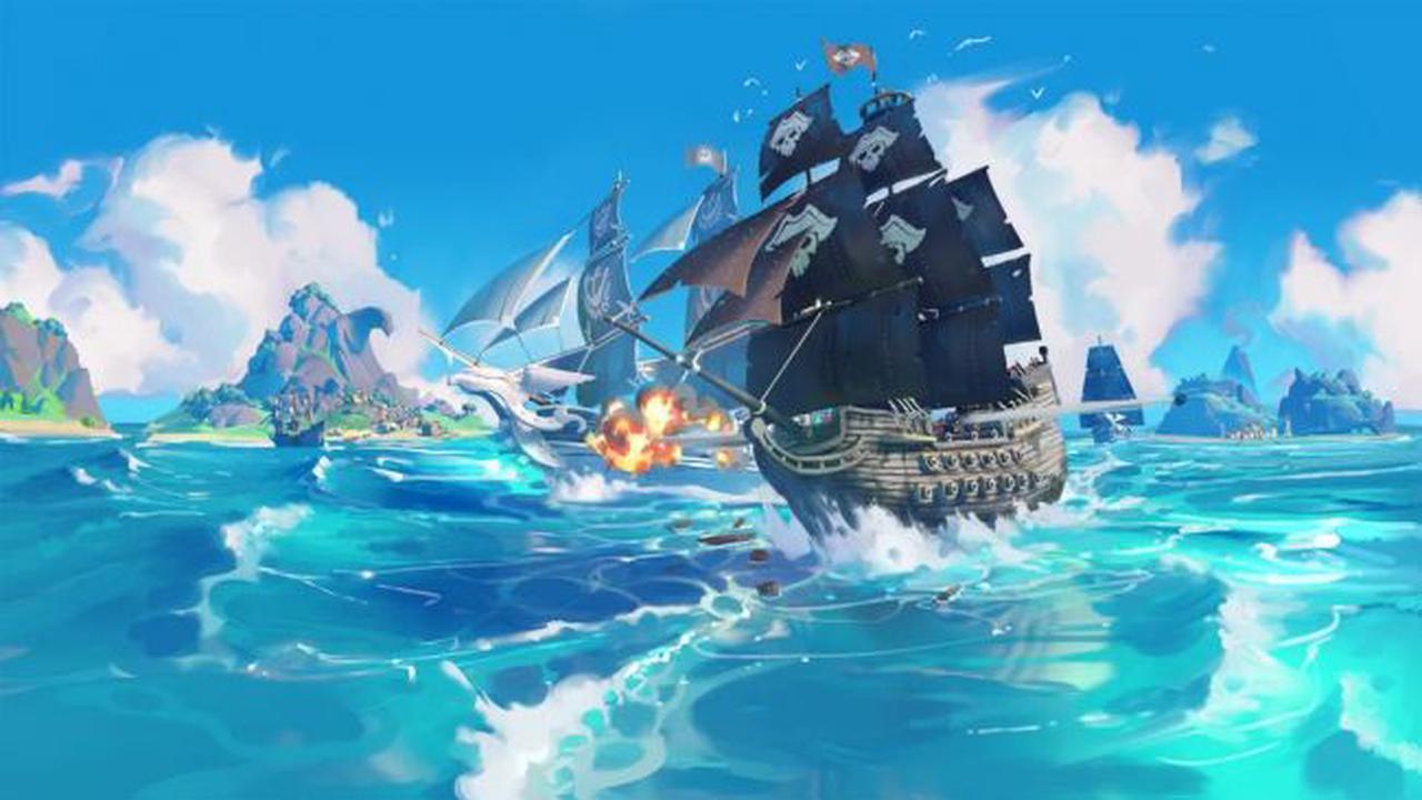 Aperçu de King of Seas