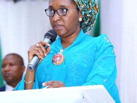 Covid-19 Vaccine : Finance Minister Reveals Billions of Naira to Be Spend on Importation of Vaccine