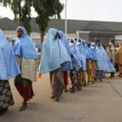 Breaking News: Gunmen free 279 school girls in Nigeria after being abducted on Friday.
