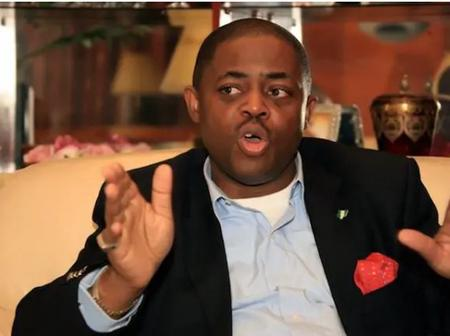 Mixed Reactions As Fani Kayode Removes APC And PDP, Suggests Who To Interfere In Nigerian Politics.