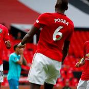 Manchester United remain confident over star player contract renewal