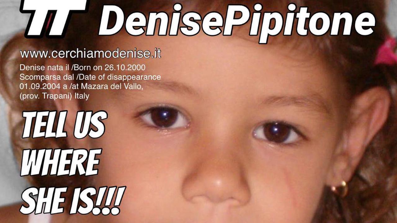 Italienische Maddie McCann: Welche Rolle spielt die Ex des Vaters im Vermisstenfall Denise Pipitone?
