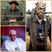 Boko Haram Terrorists Strike Again - It's Time For President Buhari To Do What Jonathan Did In 2013