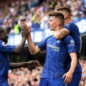 UCL: Chelsea Are On The Brink Of Missing Star Player For Their Clash Against Fc Porto