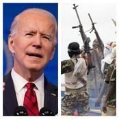 Today's Headlines: 35 Persons Kill In Fresh Attack By Bandits, US Reacts To Boko Haram Attacks