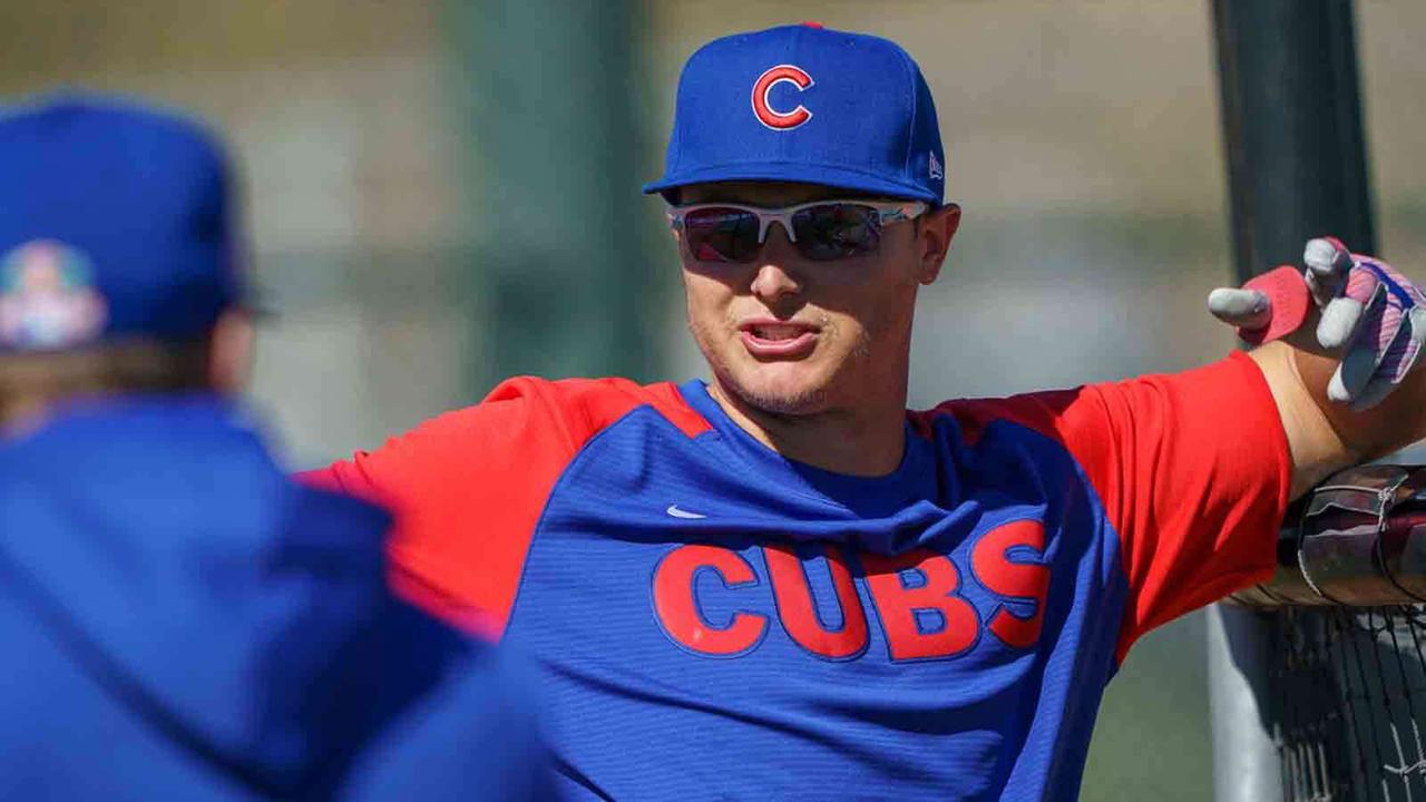 Cubs OF Joc Pederson Goes on Injured List; Nico Hoerner Recalled From South Bend