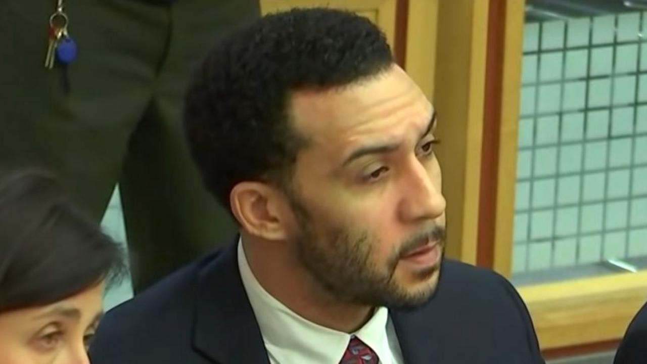 "Judge Calls Kellen Winslow II A ""Sexual Predator"" As He Sentences Him To 14 Years In Prison"