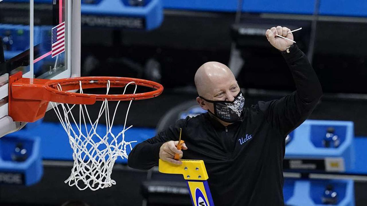 UCLA, Mick Cronin reach new contract extension after Final Four run