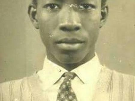 How The First Victim Of Police Brutality In Nigeria Was Killed In 1971